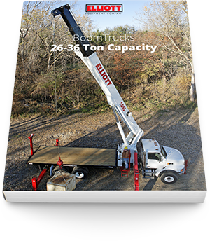 Download the 26-36 ton lifting capacity product brochure