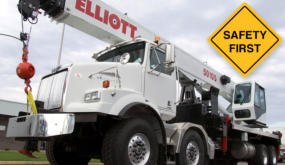What You Need To Know About Boom Truck Operator Certification