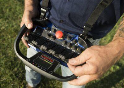 e 190 remote controls