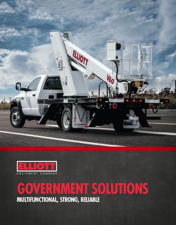 Transportation Industry brochure cover