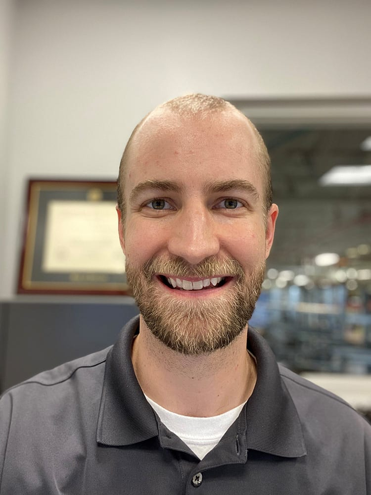 Matt Headshot