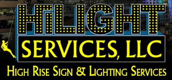 HiLight Services Logo