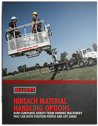 Material Handling Options cover